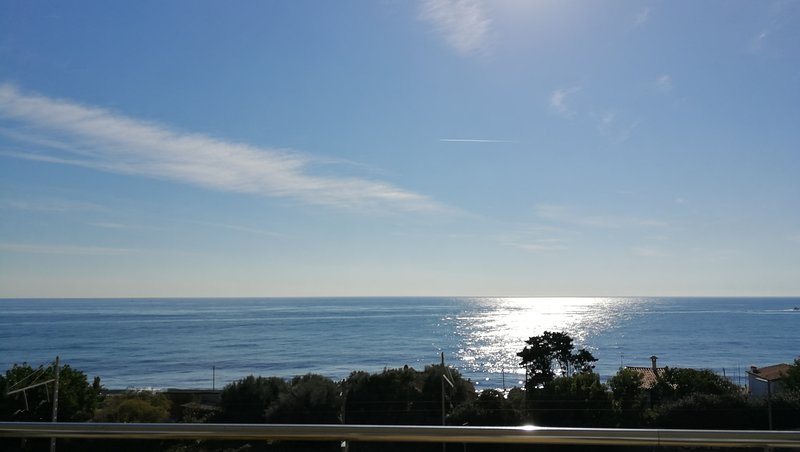 Tranquilidad frente al Mar, holiday rental in Caldes d'Estrac
