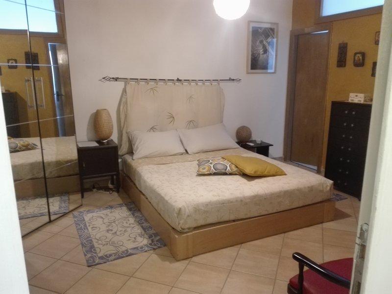 Casa Vanessa: cozy room with breakfast, casa vacanza a Montesilvano