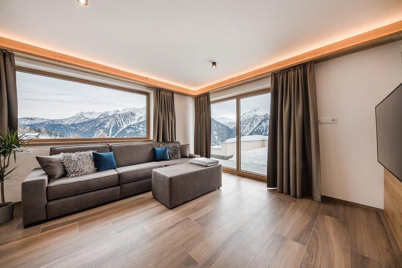 Alpinence - Residence Vita, vacation rental in Tarres