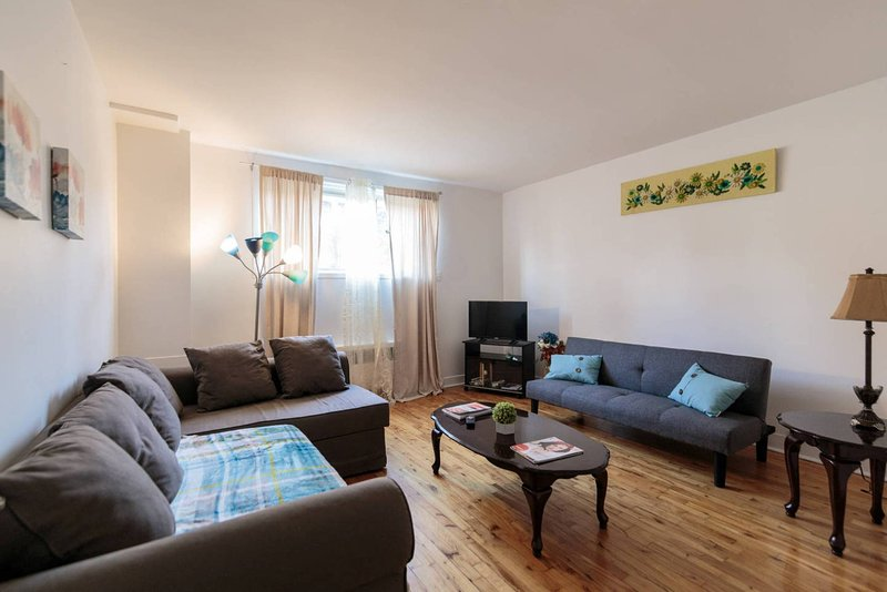 Le Chic & Easy Moove, holiday rental in Repentigny