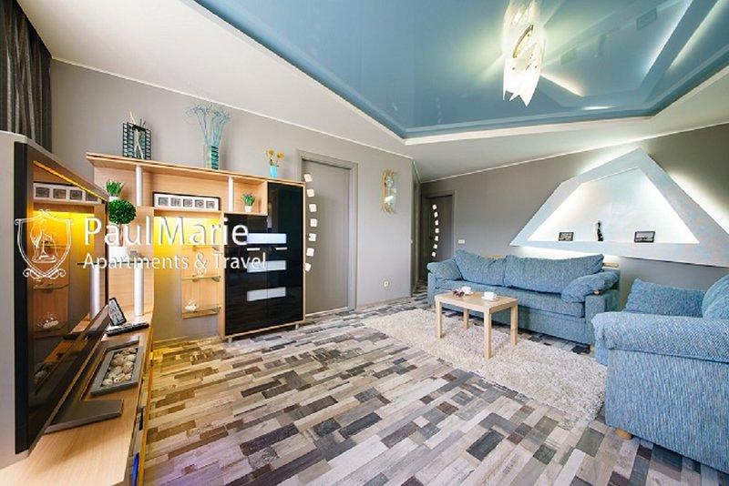 PaulMarie Apartments on Voinov Internatsionalistov, holiday rental in Vitebsk Region