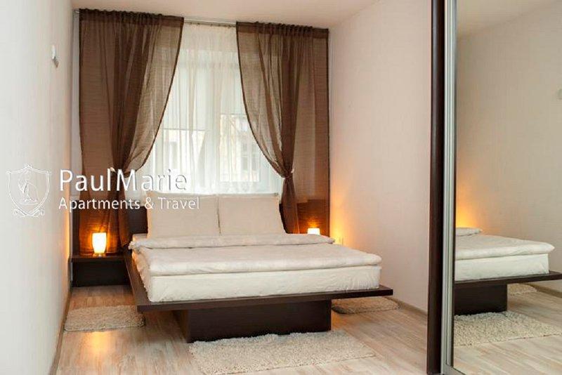PaulMarie Apartment on Volotovskaya, holiday rental in Belarus