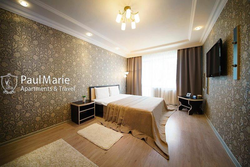 PaulMarie Apartments on Internatsionalnaya, casa vacanza a Mogilev Region