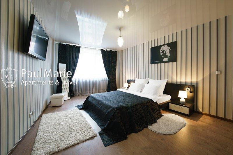 PaulMarie Apartments on Pushkina, casa vacanza a Mogilev Region