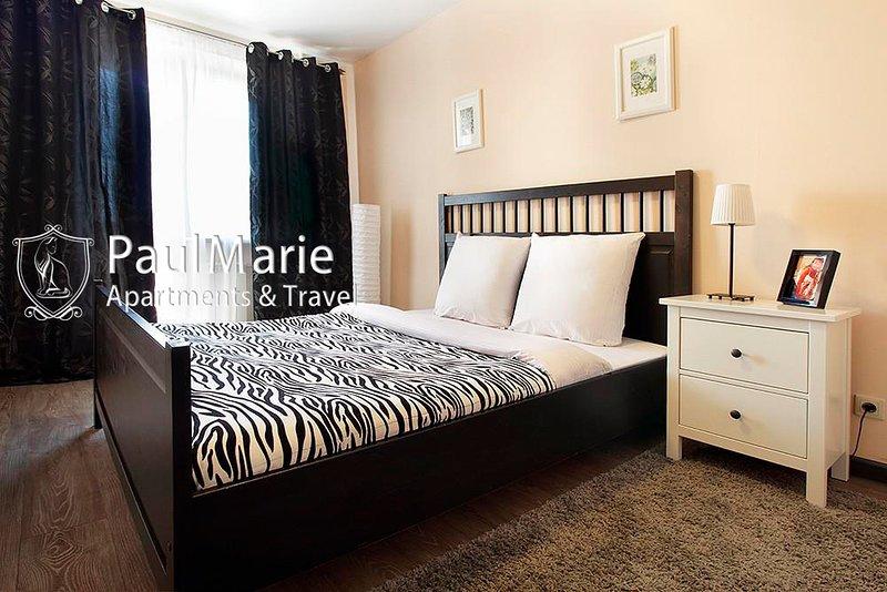 PaulMarie Apartments on Masherova, vacation rental in Brest Region
