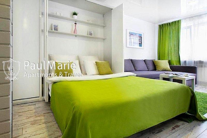 PaulMarie Apartments on Masherova 11, vacation rental in Brest Region