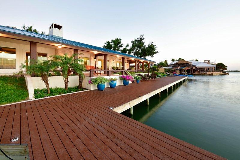 Fantastic Key Allegro Waterfront Best Location On Island Updated 2019 Interior Design Ideas Ghosoteloinfo