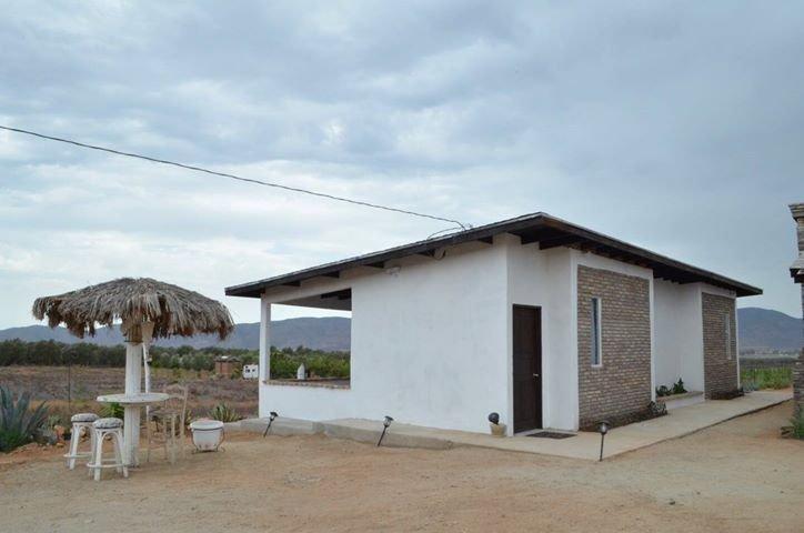 Fincas Montserrat, Merlot, holiday rental in Valle de Guadalupe