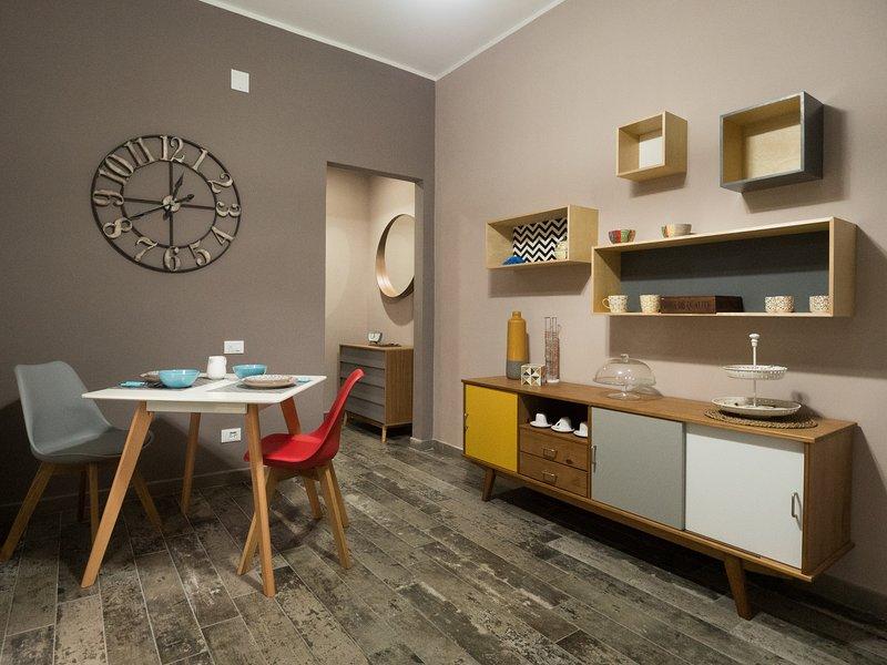 Appartamento in Villa, location de vacances à Caltanissetta