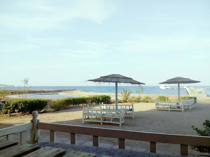 The marina residence (#4), vacation rental in Makadi Bay