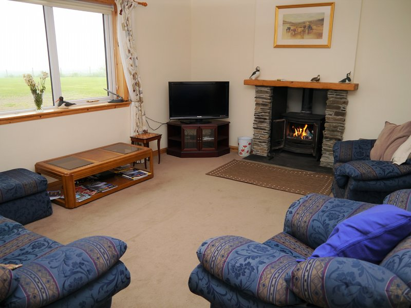 Loneacre, vacation rental in Dunbeath