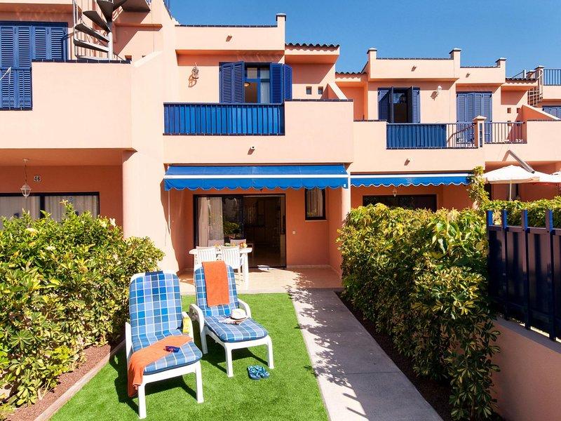 MELONERAS Beach HH1010 | Maspalomas Duplex, holiday rental in Meloneras