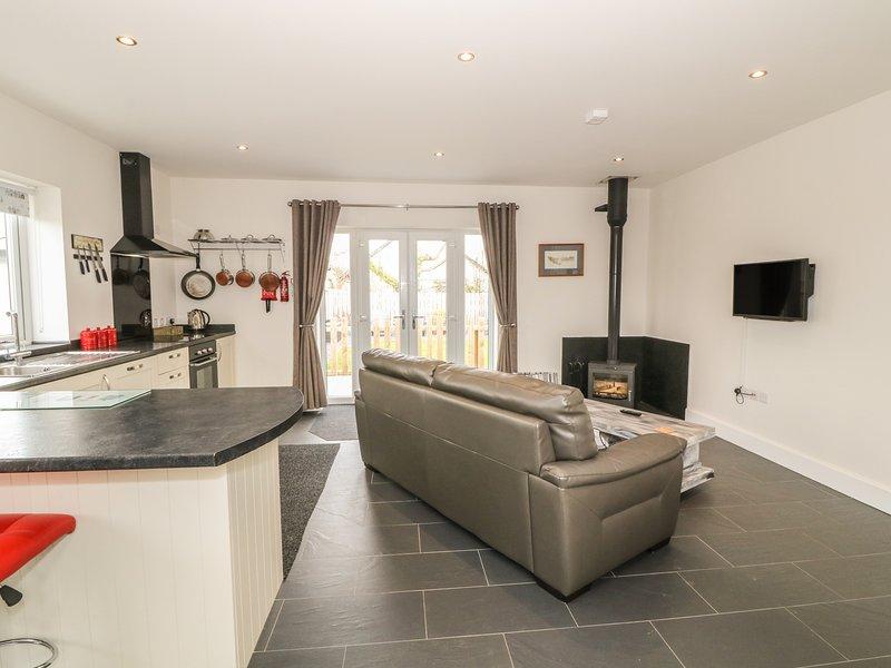 HAFOD WEN, open plan, WIFI, underfloor heating, Ref 967535, location de vacances à Pentraeth