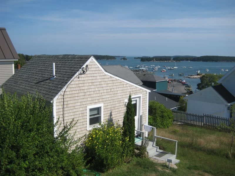 EAST COTTAGE - Stonington, holiday rental in Stonington