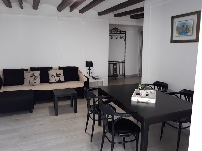 Alojamiento La Mulassa, vacation rental in Tarragona