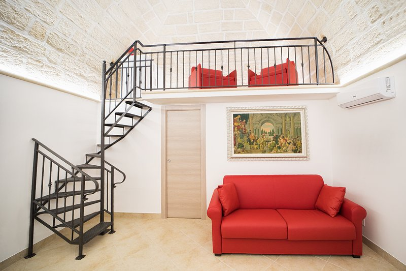 Il Galante casa vacanza B&B Hotel, holiday rental in Laterza