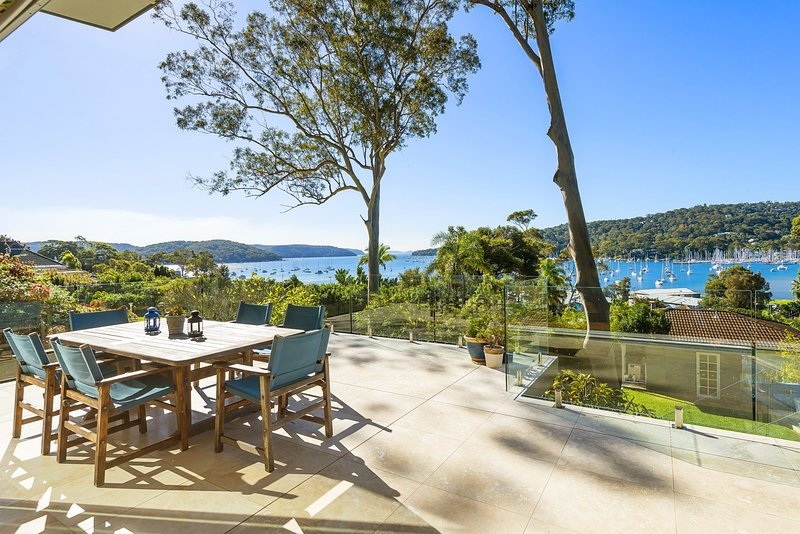 Bayview Paradise - Bayview, NSW, holiday rental in North Narrabeen