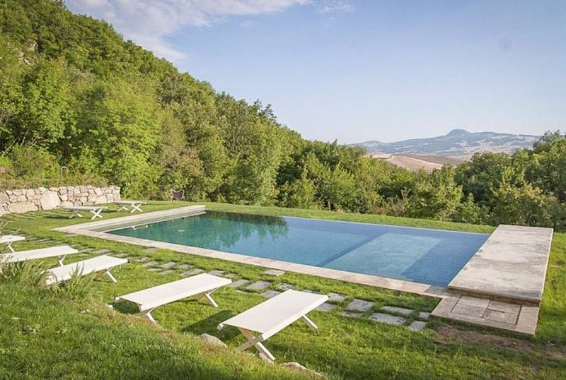 Villa Carlton, vacation rental in Sarteano