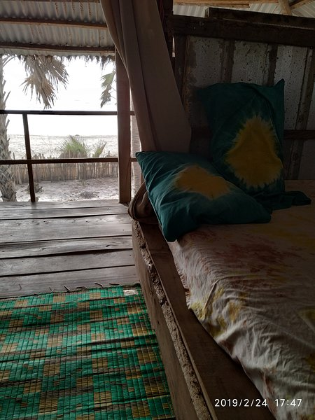 lux Treehouse1, Atlanticview & Sound  Unspoiled South Gambia Paradisebeach, vakantiewoning in Western