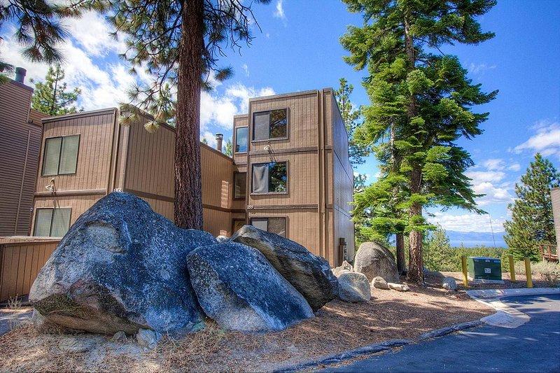 Holly's Hideaway - lvc0635 Lake Tahoe Vacation rental