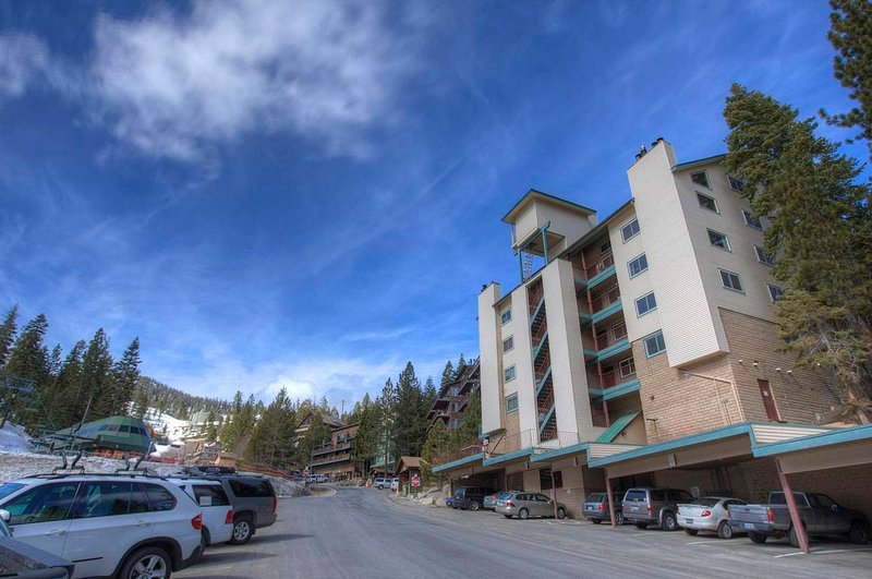 Heavenly Chairview Condo - HNC0641 Lake Tahoe Vacation Rental