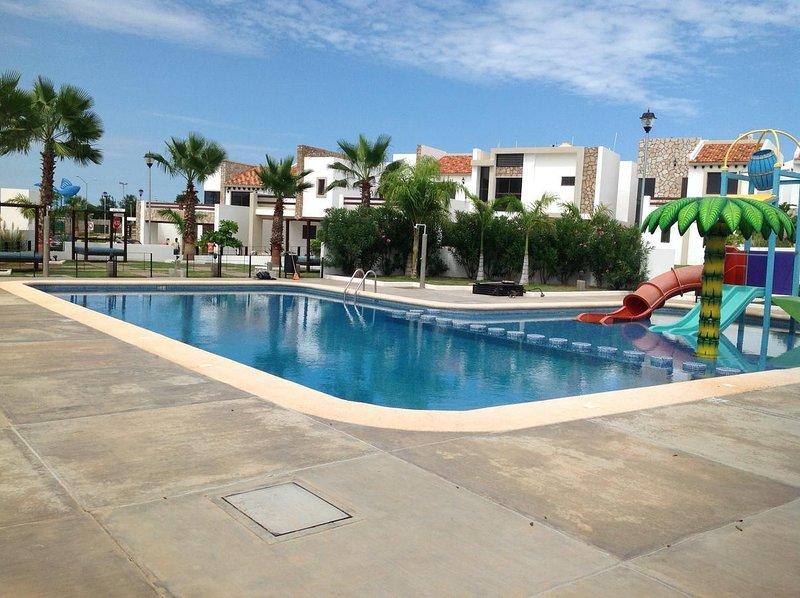 Mazatlan Azul Pacifico, location de vacances à Mazatlan