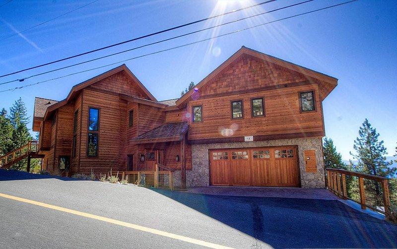 Eagles Nest - nvh1424 Lake Tahoe Vacation Rental
