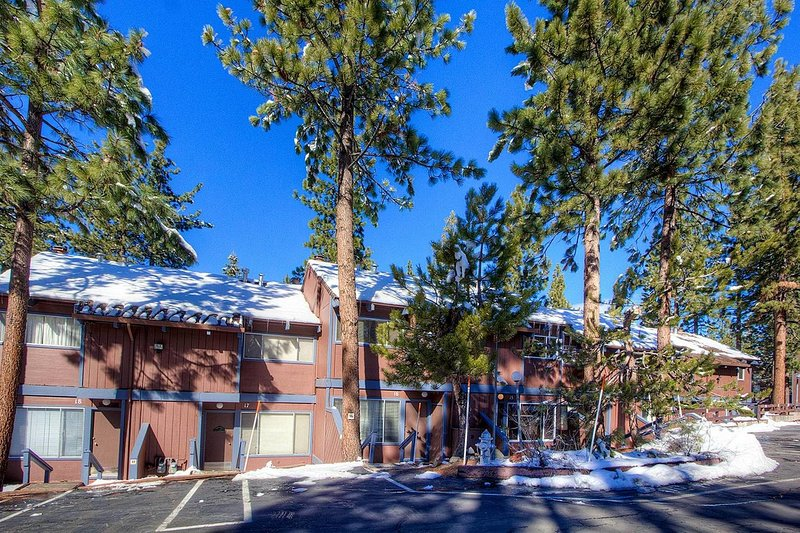 Heavenly Mountain Hideaway - hcc0600 Lake Tahoe Semesterbostad