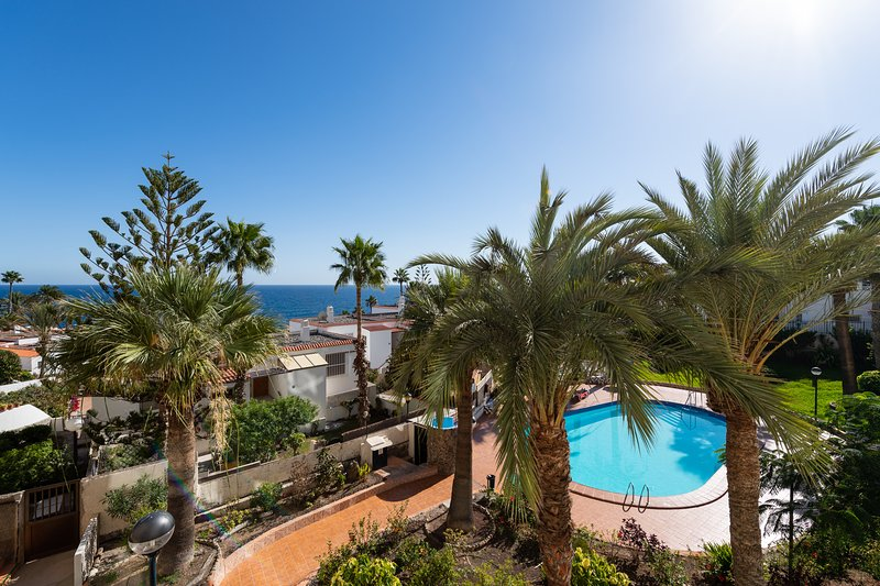 10 - AGUILA BEACH BY CANARIASGETAWAY, vacation rental in Gran Canaria