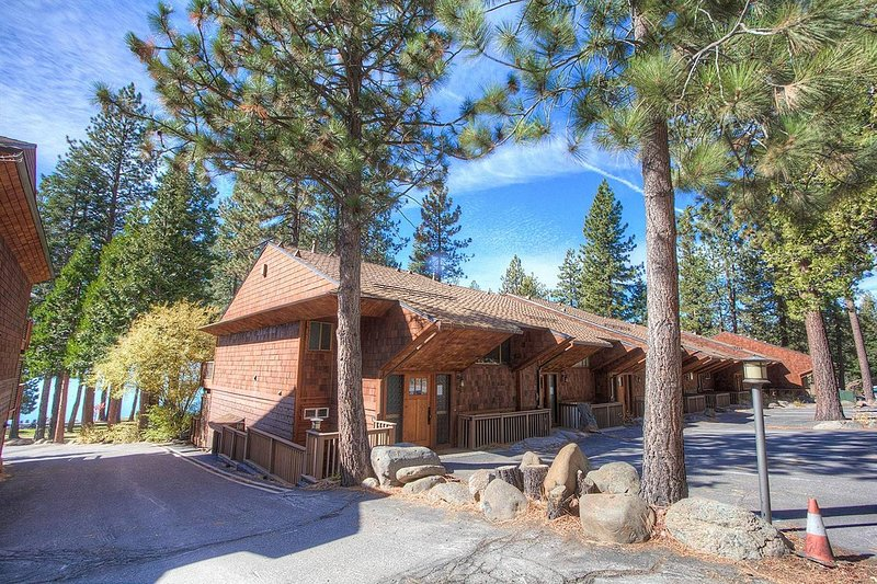 Shore View Serenity - Condo Chalet in Northstar