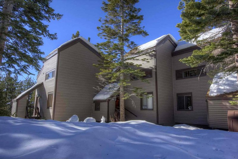 Woody's Clubhouse - lvc0685 lake tahoe vacation rental