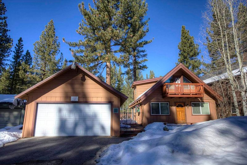 Meadow View Chalet - cyh1013 lake tahoe vacation rental