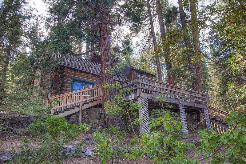 Cabana Zephyr - nvh0581 Alojamentos Turísticos Lago Tahoe
