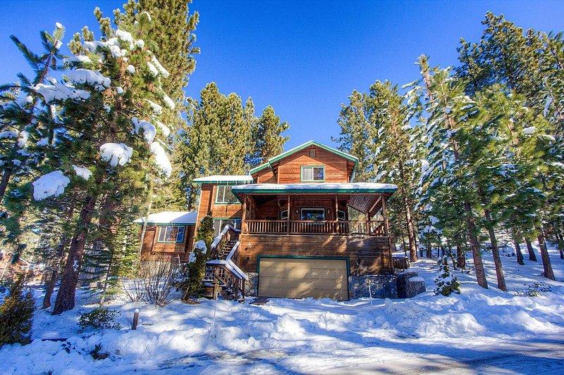 High Meadows HIdeaway - hch0808 Lake Tahoe Semesterbostad