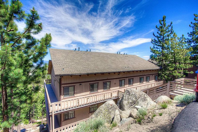 Valley View - HNC0626 Lake Tahoe Vacation Rental