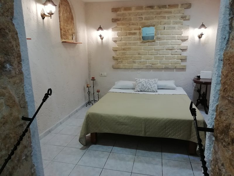 The Stonehouse, holiday rental in Knosos
