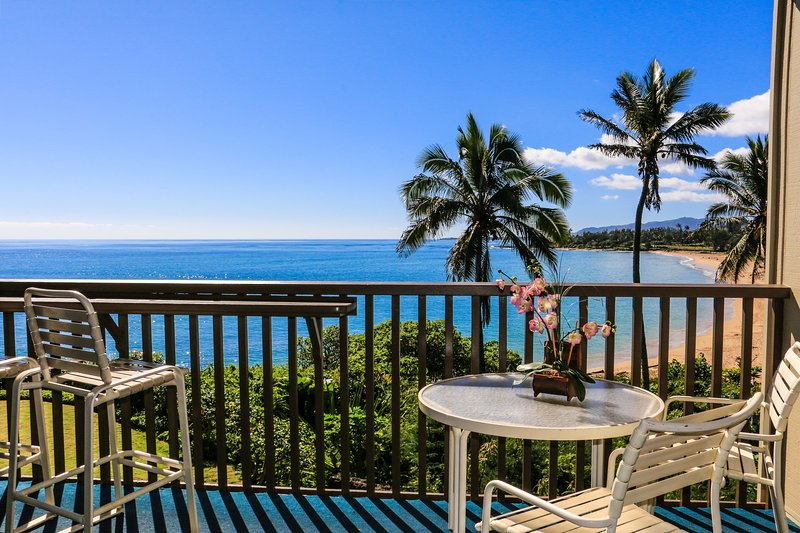 Wailua Bay View 204, holiday rental in Wailua