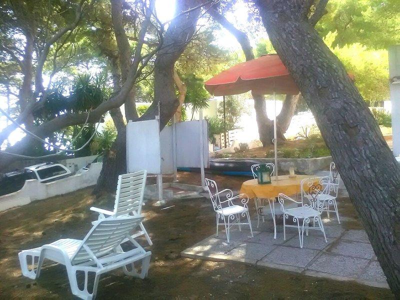 Casa Vacanze - I TRE MITI -, vacation rental in Tremiti Islands