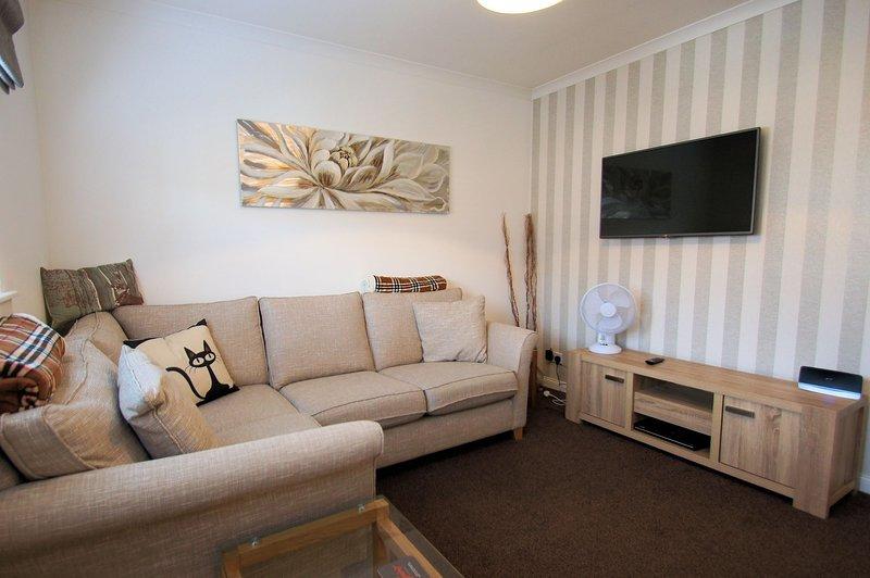 Northchurch Apartment 8, holiday rental in Strathyre