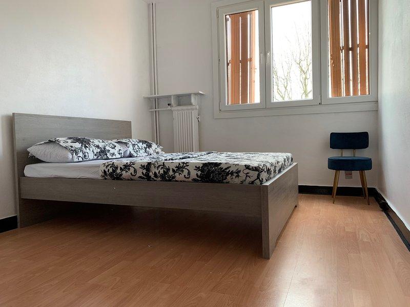Location appartement et chambre, location de vacances à Drancy