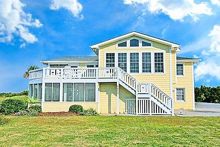sunny side up updated 2019 6 bedroom house rental in north topsail rh tripadvisor com