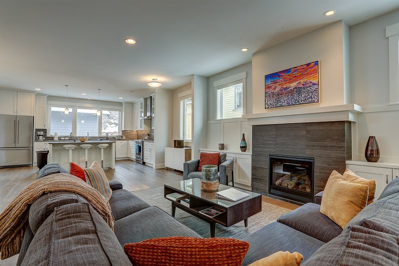 Hillside Haven, holiday rental in Tumalo