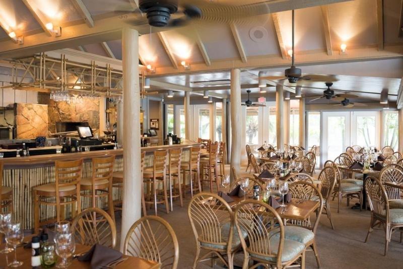 Restaurante en el lugar, con muchos platos deliciosos que se sirven a diario para nuestros huéspedes.