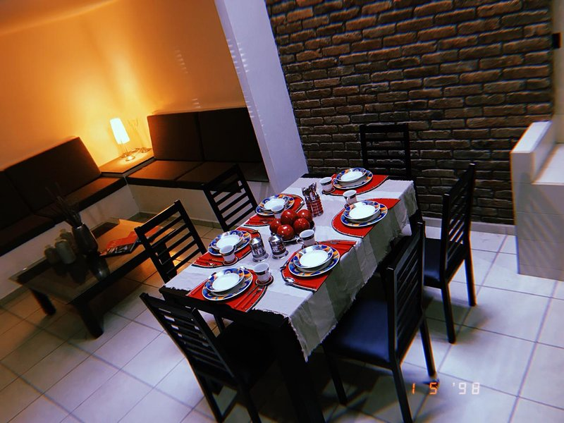 DEPARTAMENTO LA SALLE, holiday rental in Morelia