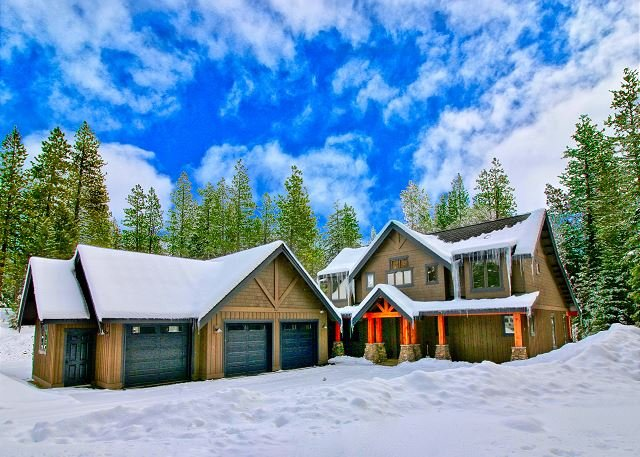 Private Suncadia Retreat! Summer Pool Access * Fun Game Room * New Hot Tub, holiday rental in South Cle Elum
