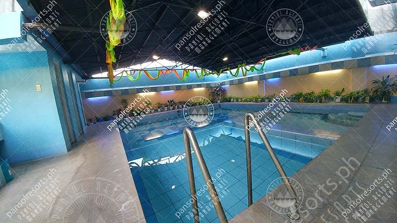 Pansol Resorts, holiday rental in Laguna Province