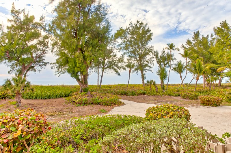 South Seas Beach Cottage 1414, vacation rental in Captiva Island