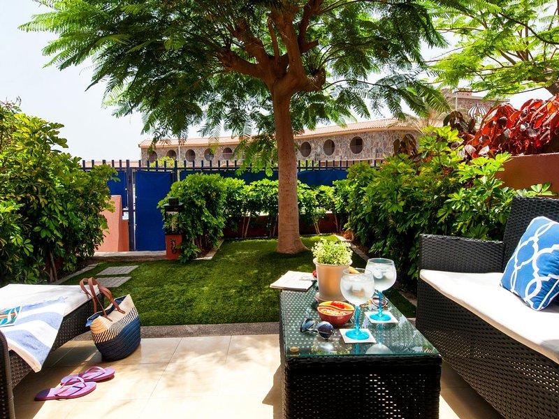 Holiday Home Meloneras B62, holiday rental in Meloneras