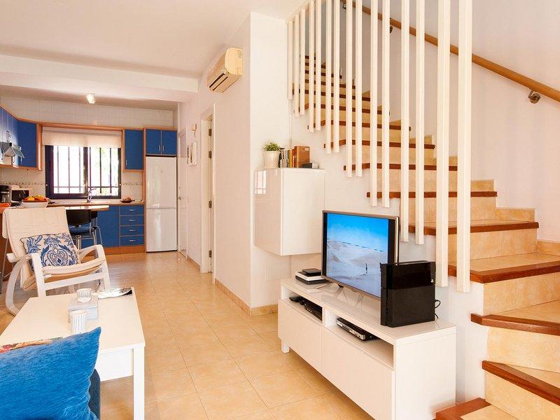 Holiday Home Meloneras B62, aluguéis de temporada em Costa Meloneras