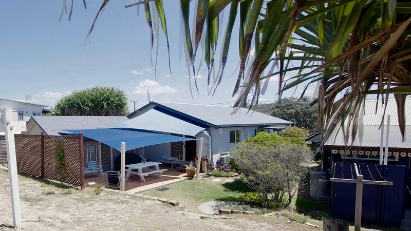 R & J's  PARADISE - Wooli, NSW, holiday rental in Minnie Water